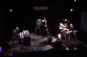 Jazztrio.at  Videodreh Porgy & Bess