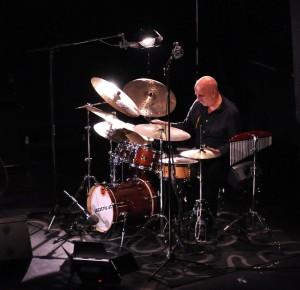 Wolfgang Wehner Videodreh Porgy & Bess