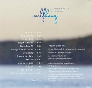 Wolfhang Inlay
